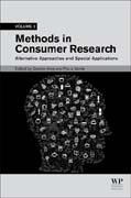 Methods in Consumer Research, Volume 2: Alternative Approaches and Special Applications