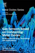 Gas Sensors Based on Conducting Metal Oxides: Basic Understanding, Technology and Applications