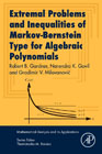 Bernstein-type Inequalities for Polynomials and Rational Functions