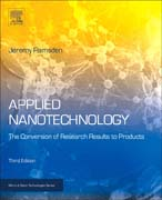Applied Nanotechnology: The Conversion of Research Results to Products