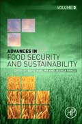 Advances in Food Security and Sustainability
