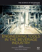 Engineering Tools in the Beverage Industry: Volume 3: The Science of Beverages
