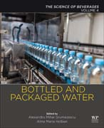 Bottled and Packaged Water: Volume 4: The Science of Beverages