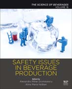 Safety Issues in Beverage Production: Volume 18: The Science of Beverages