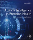 Artificial Intelligence in Precision Health: From Concept to Applications
