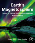 Earths Magnetosphere: Formed by the Low-Latitude Boundary Layer