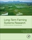 Long-term Farming Systems Research: Ensuring Food Security in Changing Climate