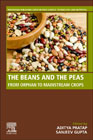 The Beans and the Peas: From Orpah to Mainstream Crops