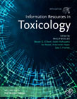 Information Resources in Toxicology: Volume 2: The Global Arena