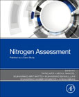 Nitrogen Assessment: Pakistan as a Case-Study