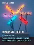 Rewiring the Real - In Conversation with William Gaddis, Richard Powers, Mark Danielewski, and Don DeLillo