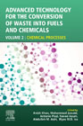 Advanced Technology for the Conversion of Waste into Fuels and Chemicals: Chemical Processes
