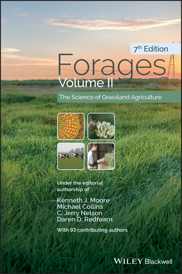 Forages: The Science of Grassland Agriculture
