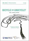 Bicycle or Unicycle?: A Collection of Intriguing Mathematical Puzzles