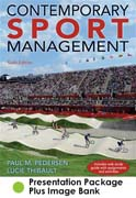 Contemporary Sport Management (Presentation Package Plus Image Bank)