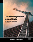 Data Management Using Stata: A Practical Handbook