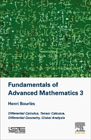 Fundamentals of Advanced Mathematics V3