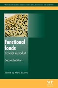 Functional foods: concept to profit
