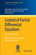 Control of partial differential equations