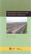 Cover of Asociaciones y rotaciones