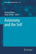 Autonomy and the self